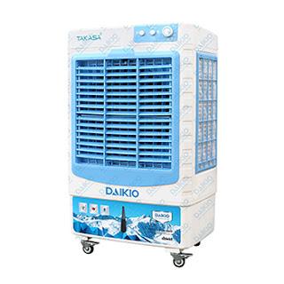 Máy làm mát cao cấp Daikio DK-4500C Lưu lượng 4500 m3/h