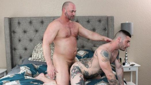 Tyler Reed and Teddy Bryce (Bareback)