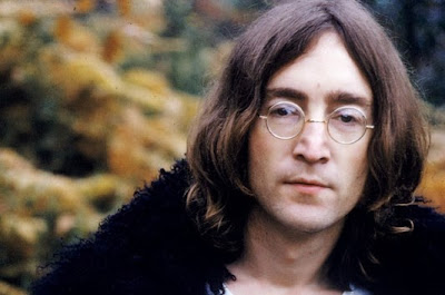 John Lennon How fuckin' cool is he!!