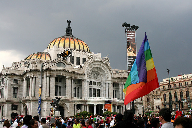 LGBT rights in Mexico - Wikipedia