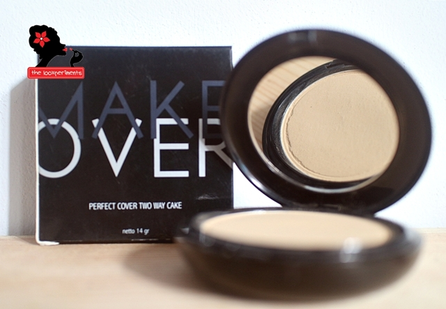 Unboxing Make Over Perfect TWC