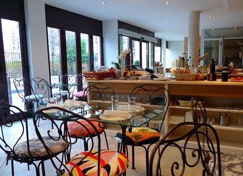 Restaurant Rue De La Roquette  Ef Bf Bd Emporter