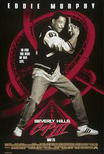 Beverly Hills Cop III Poster