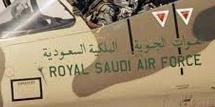 Saudi Jets