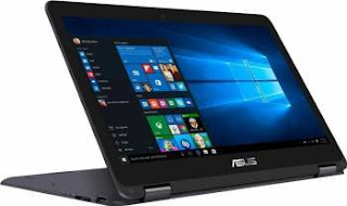 Laptop 2in1 Asus ZenBook