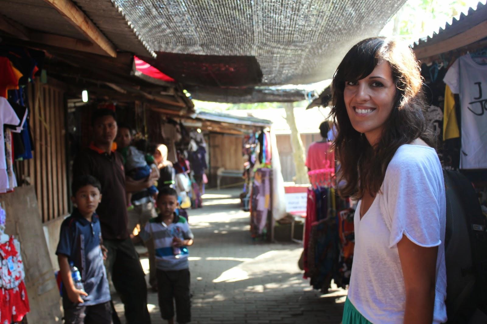 Borobudur MArket