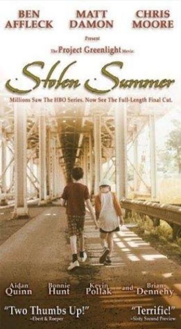 Stolen Summer (2002) ταινιες online seires oipeirates greek subs