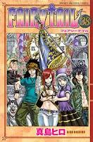 Ver Descargar Fairy Tail Manga Tomo 38
