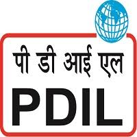 pdil recruitment for various post 2018