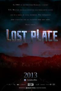 Poster Lost Place
