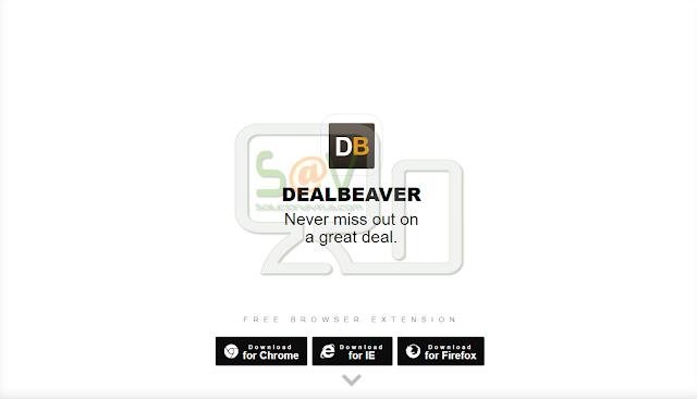 DealBeaver (Adware)