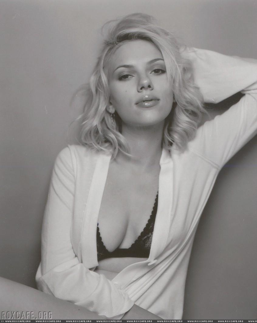 Scarlett johansson pictures gallery 43 film actresses - Scarlett johansson blogspot ...