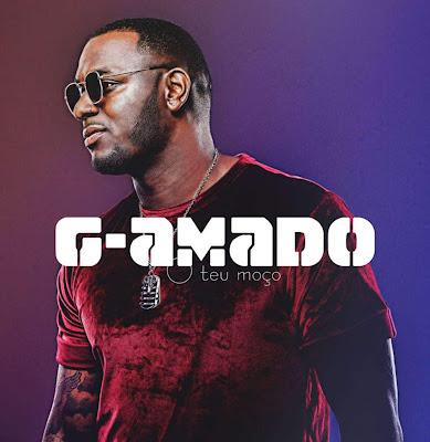 G-Amado - Ás Vezes Eu Choro (Prod. DreamBitz)
