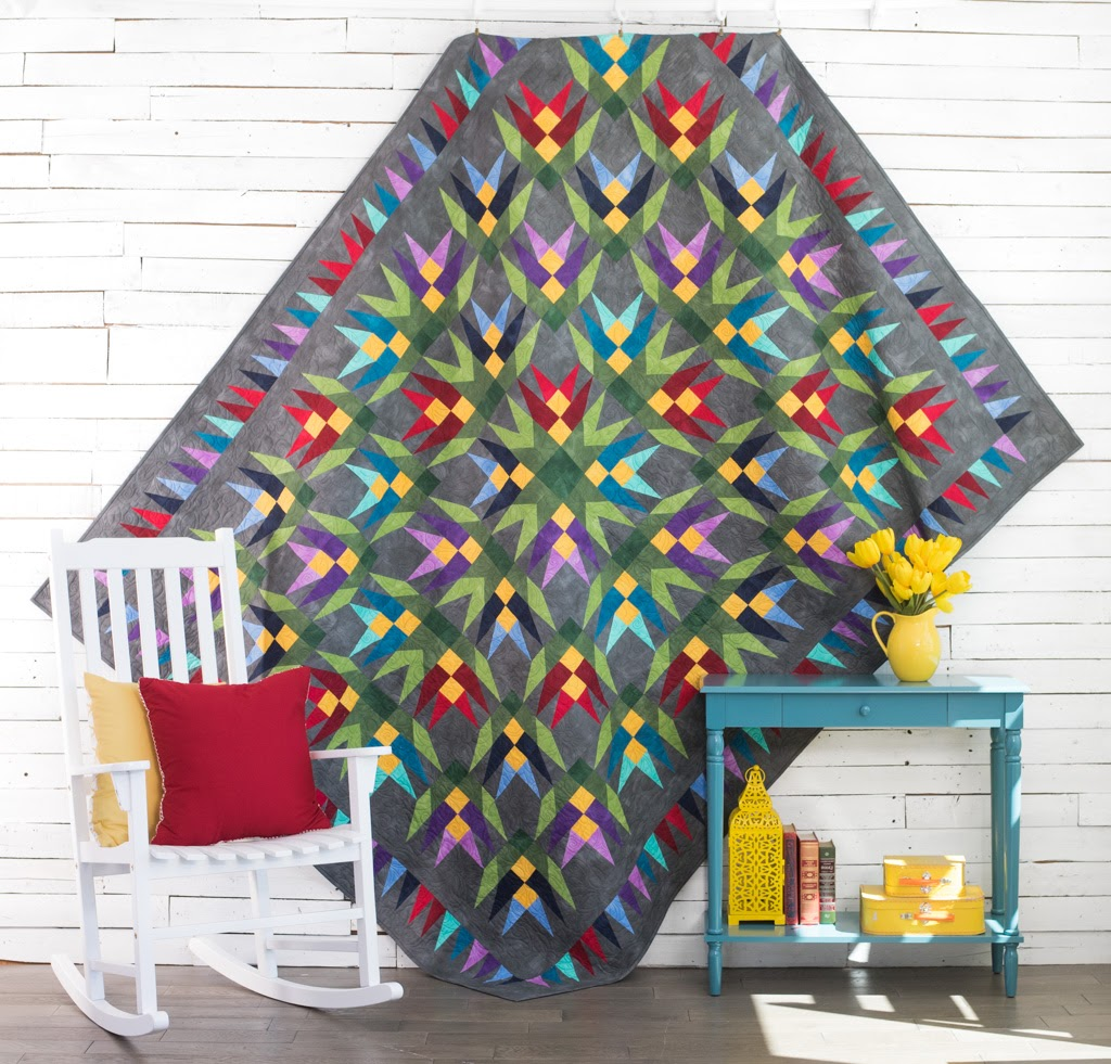 Quilt kits are on craftsy - Quilt rits ...