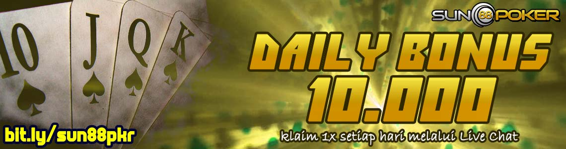 DAILY BONUS 10000-2