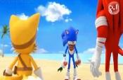 Sonic Boom - Episódio 29