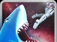 Hungry Shark Evolution Mega Mod v5.1.0 (Unlimited Money)