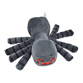 Minecraft Jazwares Spider Plush