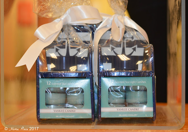 Yankee Candle at Clinton Crossing Premium Outlets