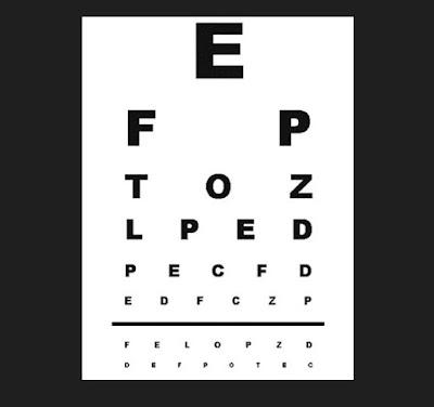 test-de-vision