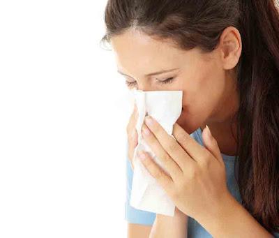 Triệu chứng khi bị viêm mũi dị ứng