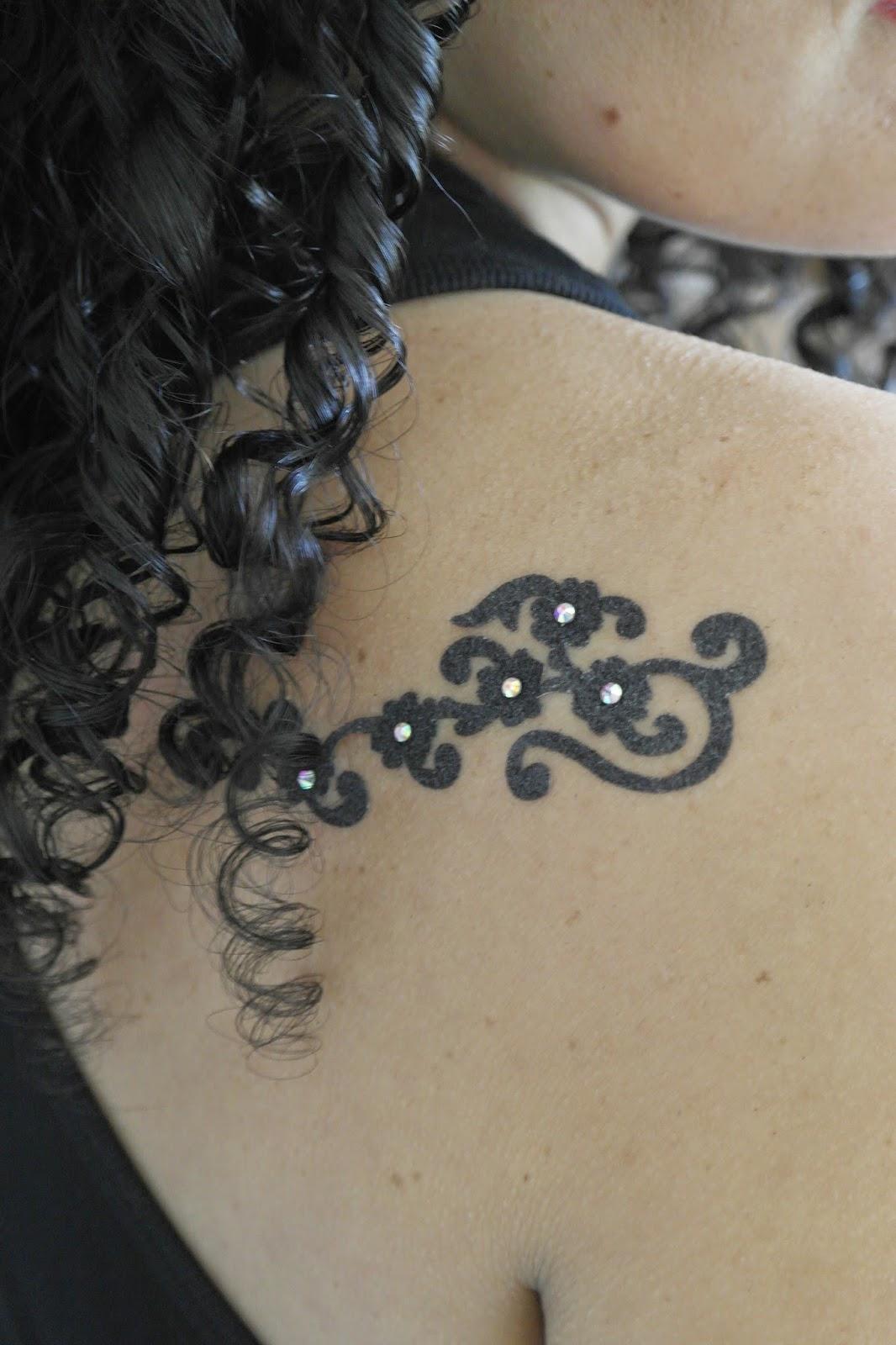 Immagini di tatuaggi sulla spalla for Immagini tatuaggi spalla
