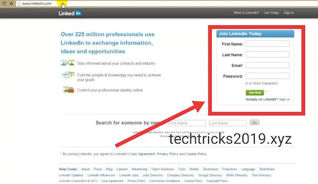 how to make a linkedin profile? लिंकडइन की प्रोफाइल कैसे बनाएं? लिंकडइन अकाउंट कैसे बनाएं?