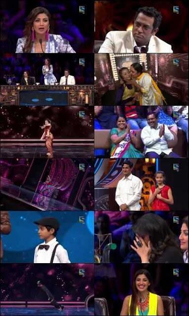 Super Dancer 2016 Season 01 To 11 Full Download HDTV