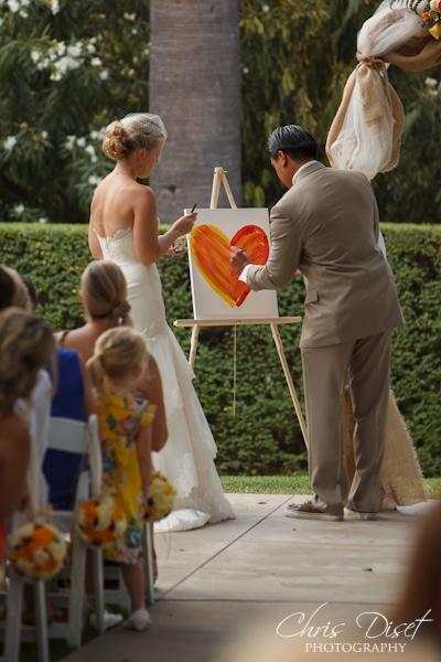 Tre Bella Blog: .:: Unity Ceremonies