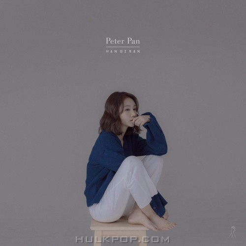 Han Gi Ran – Peter Pan – Single