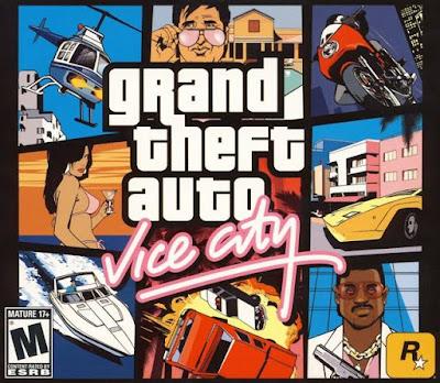 Grand Theft Auto: VC
