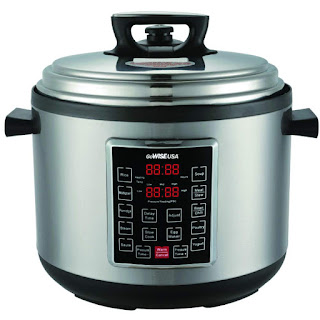 best electric pressure cooker 2019 USA