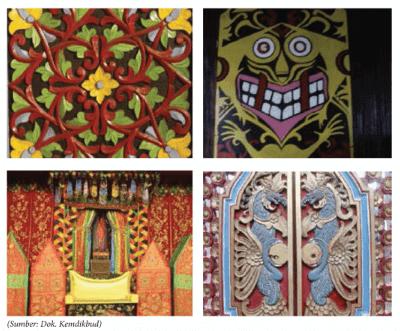 Seni Rupa : Menggambar Flora, Fauna, dan Alam Benda