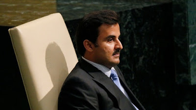 تميم بن حمد آل ثاني