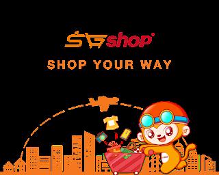 Shopping di SGS Shop- Part 2