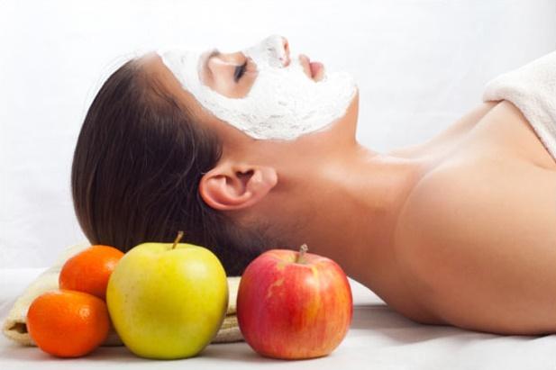 Manfaat Buah Apel untuk kecantikan