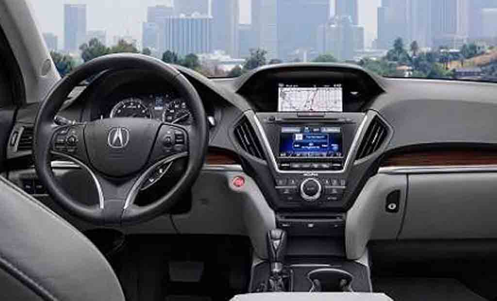The 2017 Acura Mdx Are Going To Be A Suv For Drivers From Beau Monde Circles Thus This Fresh Crossover Should Return Luxury Loaded And Higher