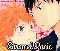 Caramel Panic