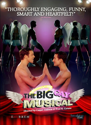 The Big Gay Musical (2009) Watch Online Free