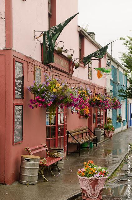 Kinvara Irlanda Condado Galway