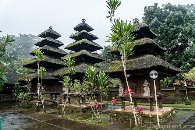 Pura Luhur Batukau - Gunung Batukau - Bali
