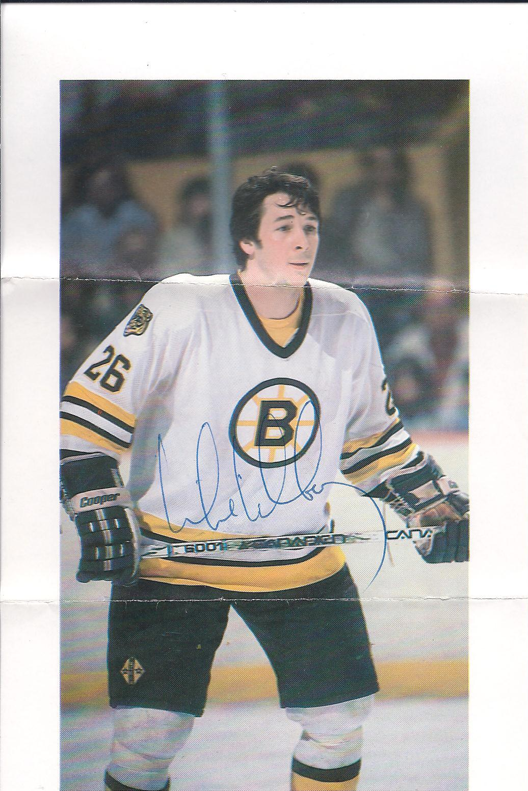 Hockey Kazi: June 17--Mike Milbury