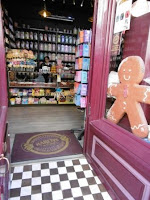 Candy Store, malooka