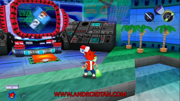 Ape Escape: On The Loose ISO