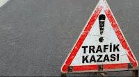 Arif Telli Trafik Kazasında Yaşamını Yitirdi Büyükçekmece İstanbul