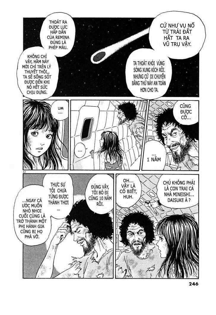 Jigokusei Lemina chap 6 trang 41
