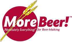 MoreBeer! All your brewing needs