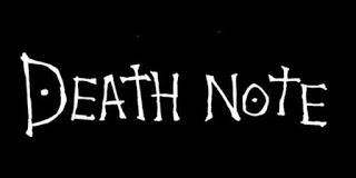 death note: nuevo poster protagonizado por l