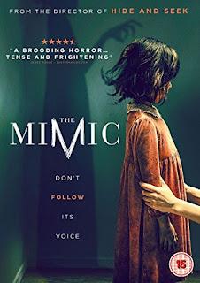 The Mimic Legendado Online