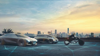 """A NEW ERA"": noul film BMW Group se lanseaza online"
